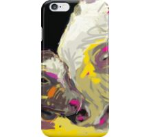 cows together 14 iPhone Case/Skin