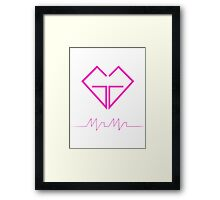 SNSD .Mr Mr 2 Framed Print