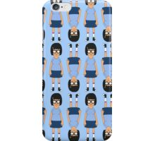 Tina you babe  iPhone Case/Skin