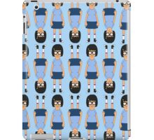 Tina you babe  iPad Case/Skin