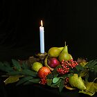 Autumn still life by katarina86