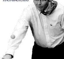 Kevin Rudd  by DNASurfboards