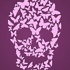 Butterflies by SJ-Graphics