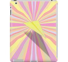 Paper Airplane 69 iPad Case/Skin