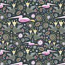 fabulous pattern  by Tanor
