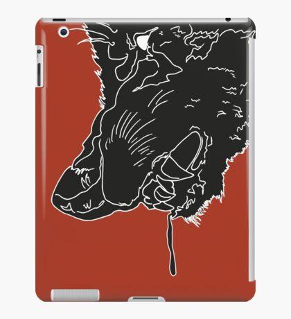 The DUMB revolution iPad Case/Skin