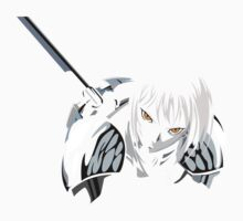 Claymore Claire  Kids Clothes
