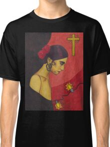 Surfer Rosa (Luxemburg) Classic T-Shirt