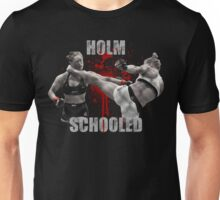 Holm Schooled Unisex T-Shirt