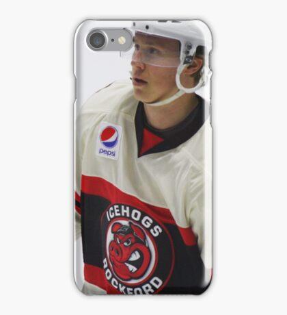 Dennis Rasmussen iPhone Case/Skin