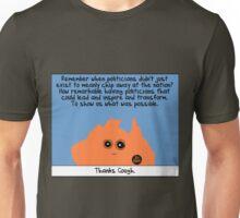 Thanks Gough Unisex T-Shirt