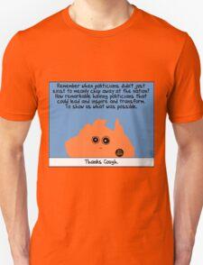 Thanks Gough T-Shirt