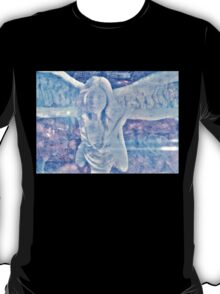By Your Side There Are Angels 11 T-Shirt