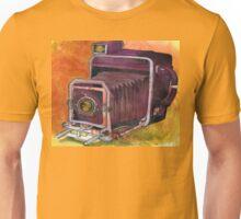 Camera 01 Unisex T-Shirt