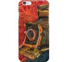 Camera-02 iPhone Case/Skin