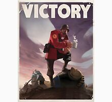 TF2 - Victory Poster/shirt Unisex T-Shirt