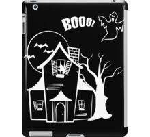 Nightmare House iPad Case/Skin