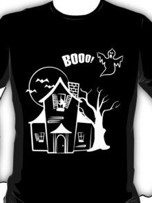 Nightmare House T-Shirt