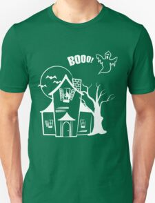 Nightmare House T-Shirt