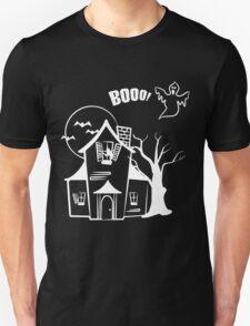 Nightmare House Unisex T-Shirt