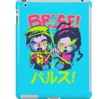Balse! iPad Case/Skin