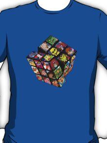 80s Cartoons T-Shirt