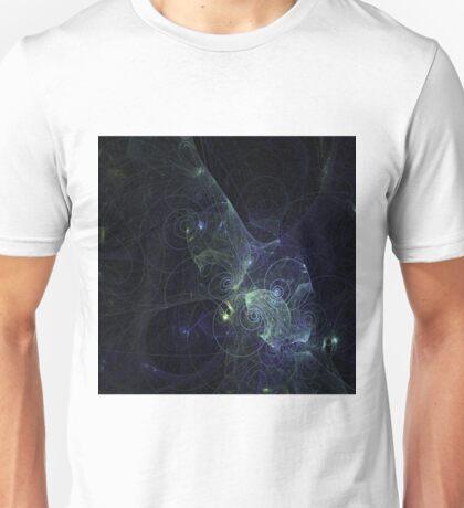 Mariana Trench v1.0 Unisex T-Shirt
