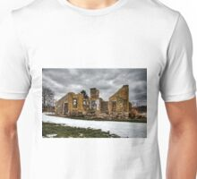 House in Ruins Unisex T-Shirt
