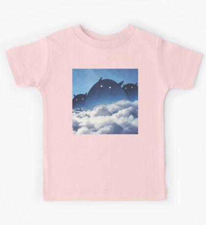 Beyond the Clouds Kids Tee