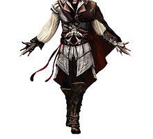 AC Ezio by mikecool