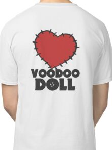 VIXX - voodoo doll heart Classic T-Shirt