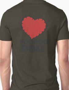 VIXX - voodoo doll heart T-Shirt