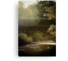 Waterford River Canvas Print