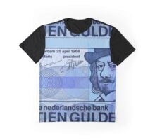 Mo Money Mo Problems Graphic T-Shirt
