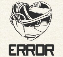 VIXX - ERROR heart by zyguarde