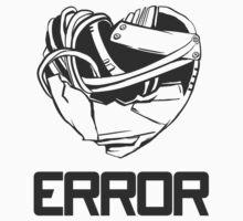 VIXX - ERROR heart by zyguarde