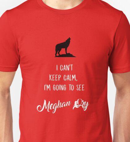 Meghan Ory Unisex T-Shirt