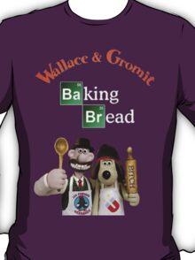Baking Bread T-Shirt