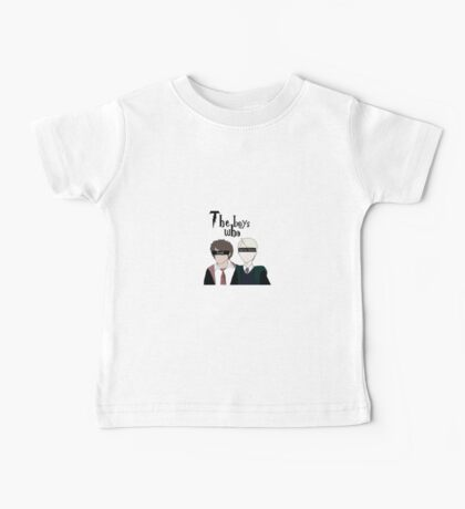 The boys who lived and had no choice Baby Tee