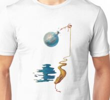 The Moon & the River Unisex T-Shirt