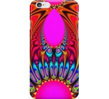 Spirals in a  bauble iPhone Case/Skin