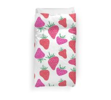 Very Berry Duvet Cover