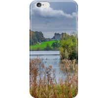Great Lake Castle Howard iPhone Case/Skin