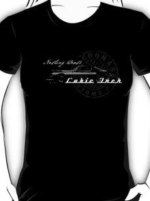 Voodoo Designs Cubic Inch T-Shirt