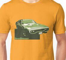 Plymouth RoadRunner Unisex T-Shirt