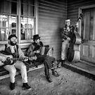 The Musicians by Mieke Boynton