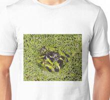 Grumpy terrapin Unisex T-Shirt