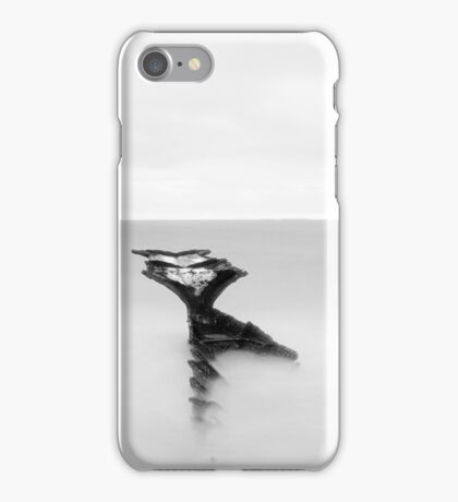 The Omeo and CY O'Connor iPhone Case/Skin
