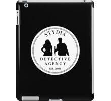Stydia Detective Agency - Teen Wolf Stiles & Lydia iPad Case/Skin