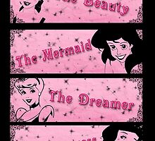 The Girls by AllMadDesigns